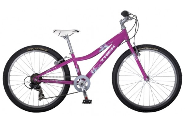 Trek MT 200 Girls 24 2013