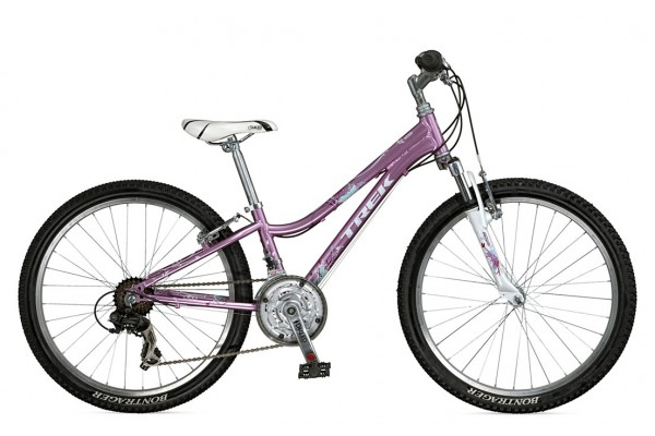 Trek MT 220 Girls 24 2012